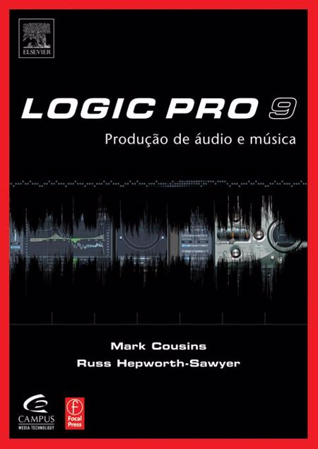Picture of Logic Pro 9