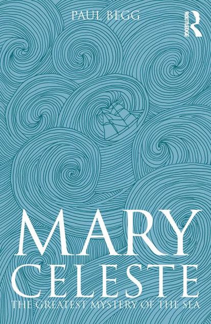 Picture of Mary Celeste: The Greatest Mystery of the Sea