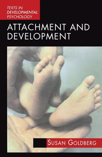 Picture of Attachment and Development