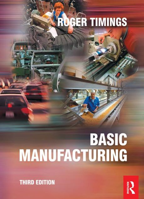 Picture of Basic Manufacturing
