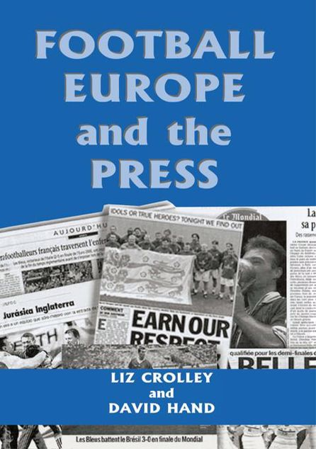Picture of Football, Europe and the Press