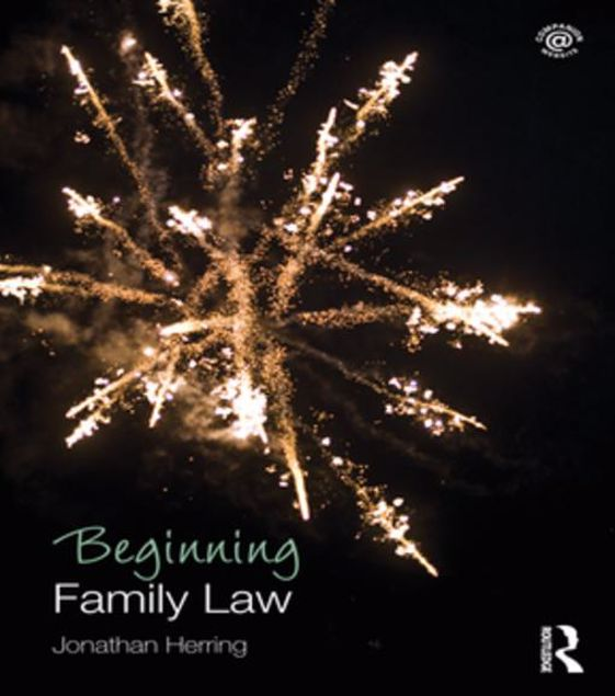 Picture of Beginning Family Law