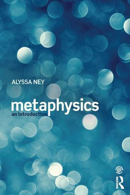 Picture of Metaphysics: An Introduction