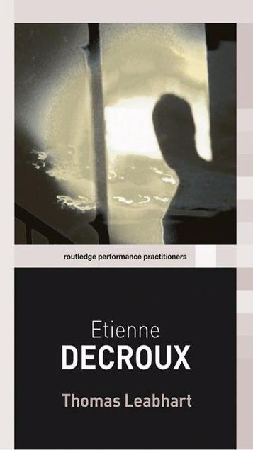 Picture of Etienne Decroux