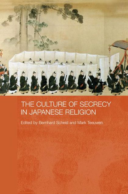 Picture of The Culture of Secrecy in Japanese Religion