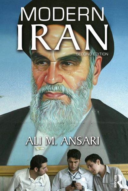 Picture of Modern Iran