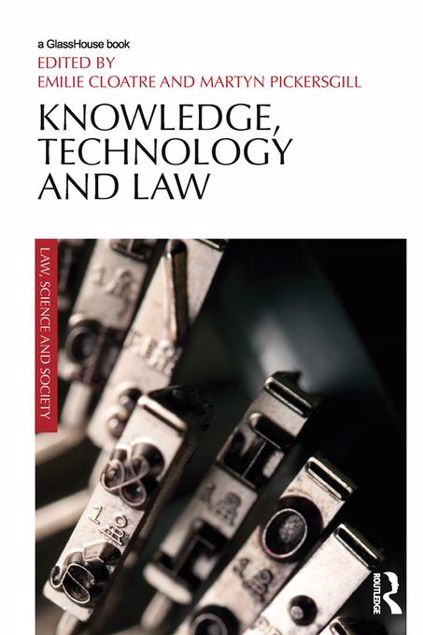 Picture of Knowledge, Technology and Law