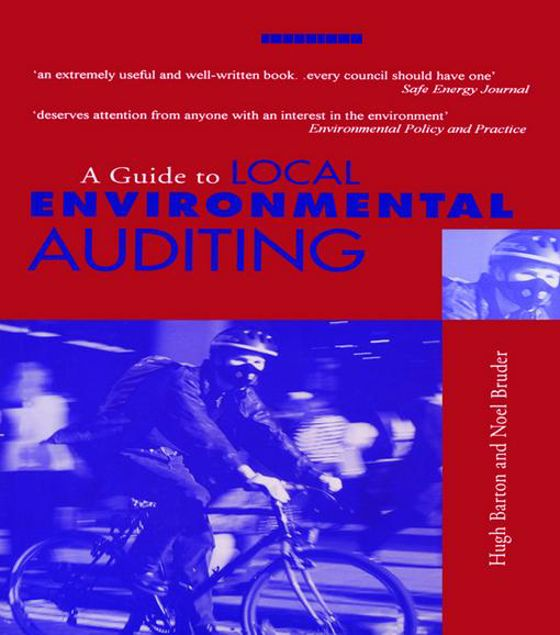 Picture of A Guide to Local Environmental Auditing