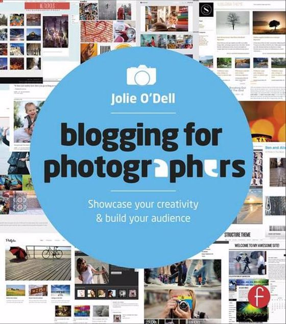 Picture of Blogging for Photographers: Explore your creativity & build your audience