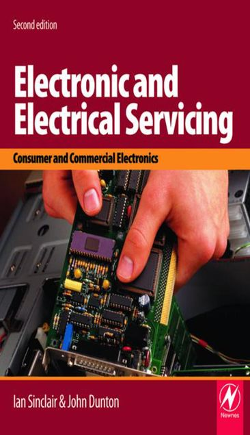 Picture of Electronic and Electrical Servicing