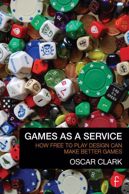 Picture of Games As A Service: How Free to Play Design Can Make Better Games