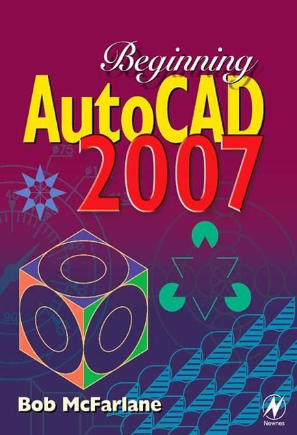 Picture of Beginning AutoCAD 2007