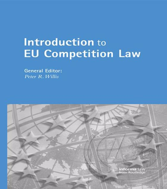 Picture of Introduction to EU Competition Law