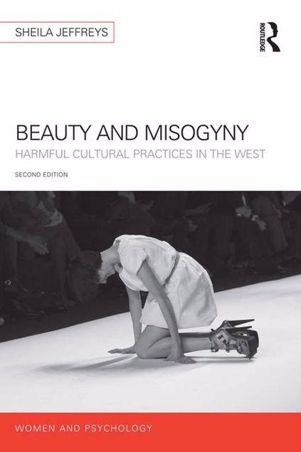 Picture of Beauty and Misogyny: Harmful cultural practices in the West