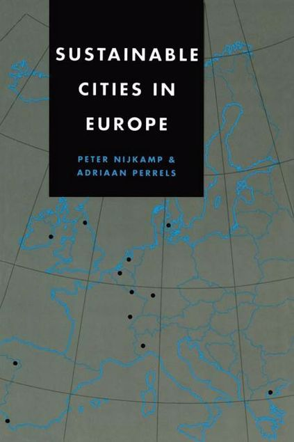 Picture of Sustainable Cities in Europe