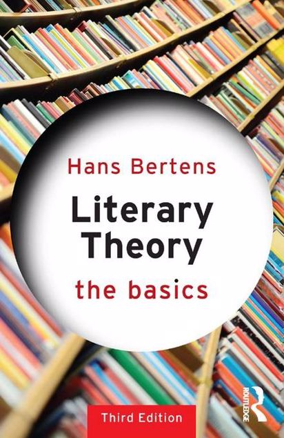 Picture of Literary Theory: The Basics