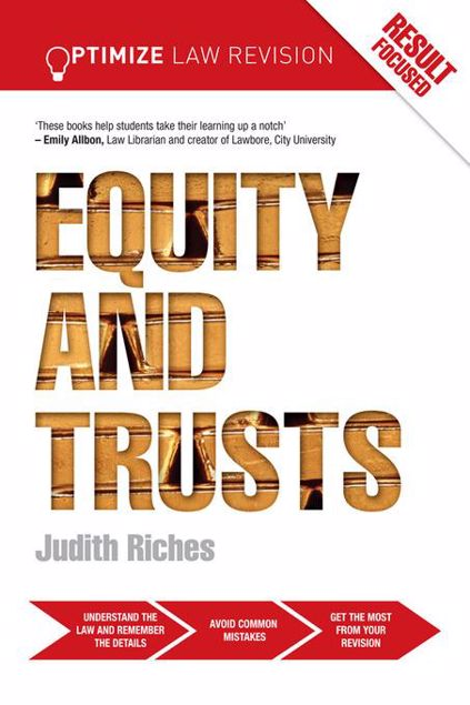 Picture of Optimize Equity and Trusts