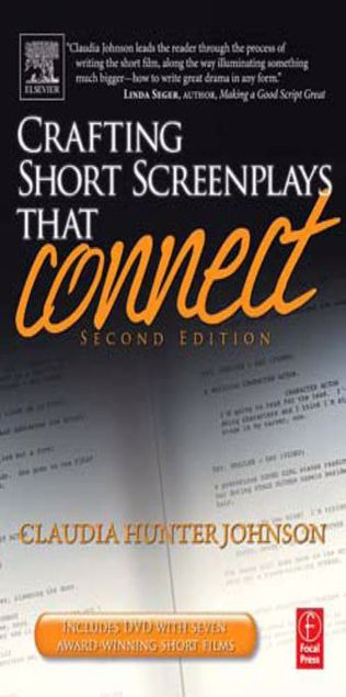 Picture of Crafting Short Screenplays That Connect