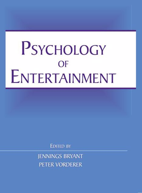Picture of Psychology of Entertainment