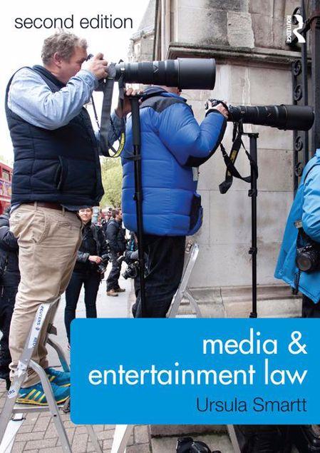 Picture of Media & Entertainment Law 2/e