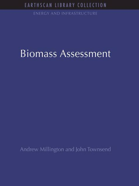 Picture of Biomass Assessment
