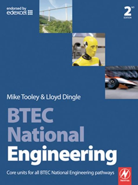 Picture of Btec National Engineering
