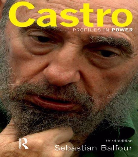 Picture of Castro