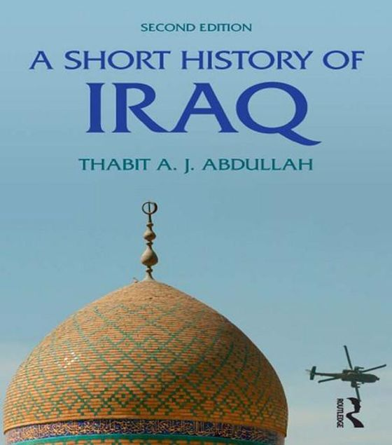 Picture of A Short History of Iraq