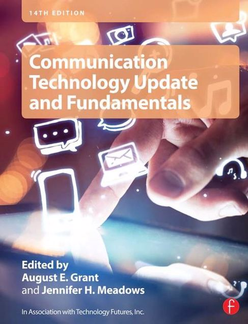 Picture of Communication Technology Update and Fundamentals