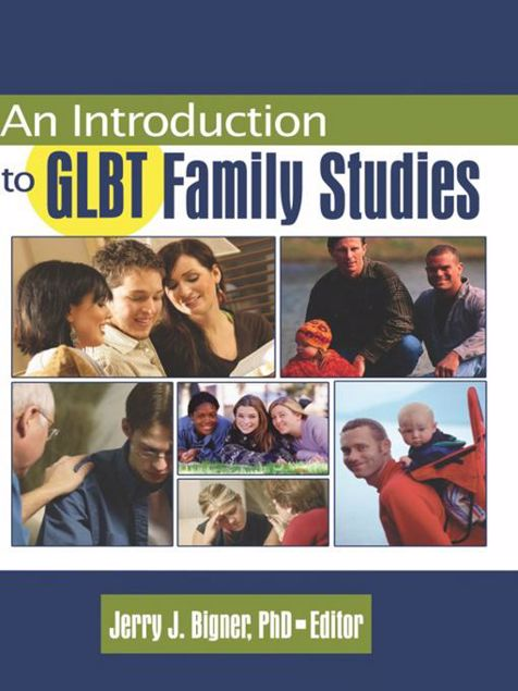 Picture of An Introduction to Glbt Family Studies