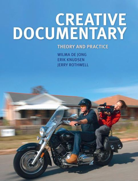 Picture of Creative Documentary: Theory and Practice