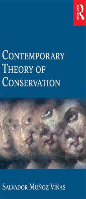 Picture of Contemporary Theory of Conservation