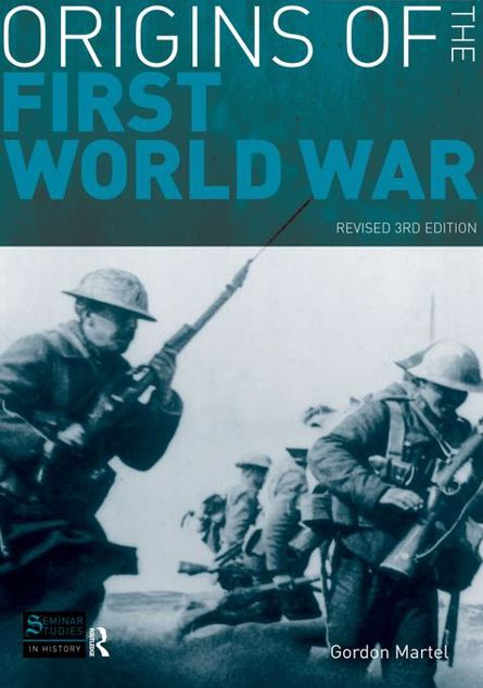 Picture of Origins of the First World War: Revised 3rd Edition