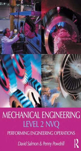 Picture of Mechanical Engineering: Level 2 NVQ