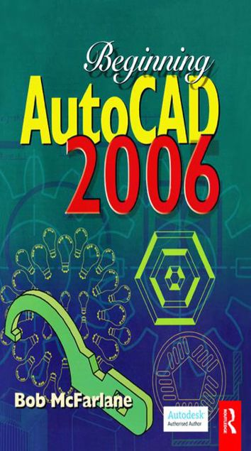 Picture of Beginning AutoCAD 2006