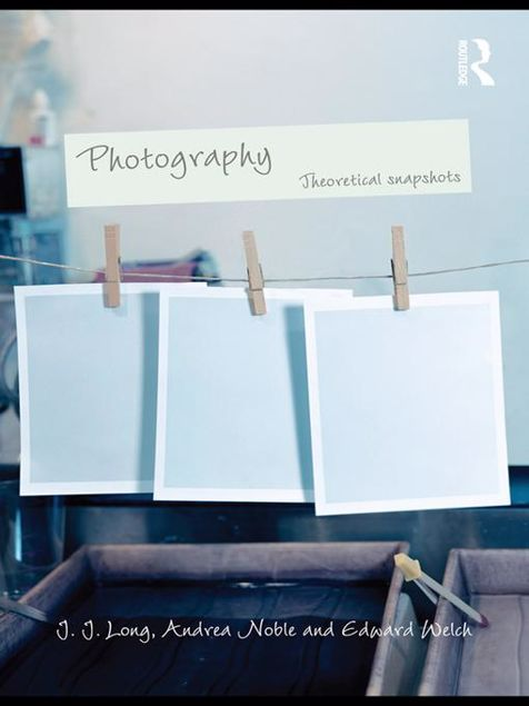 Picture of Photography: Theoretical Snapshots