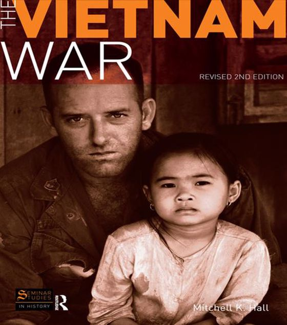Picture of The Vietnam War: Revised 2nd Edition
