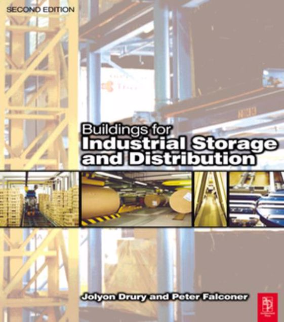 Picture of Buildings for Industrial Storage and Distribution