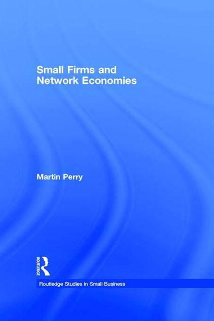 Picture of Small Firms and Network Economies