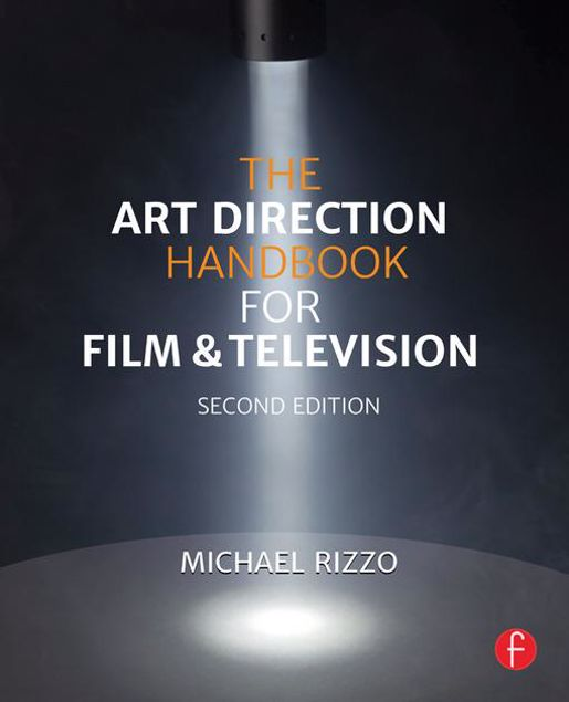Picture of The Art Direction Handbook for Film & Television