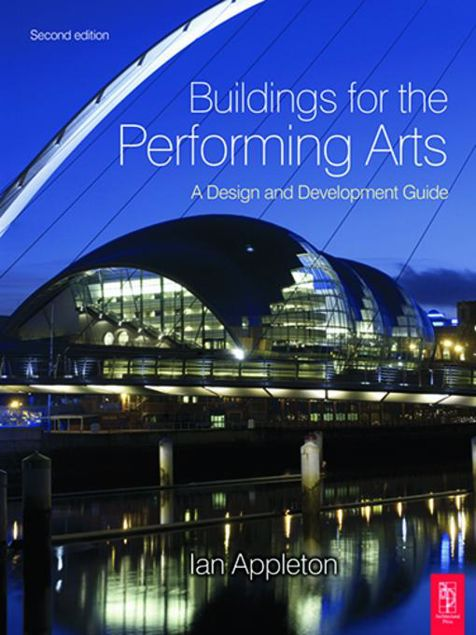Picture of Buildings for the Performing Arts