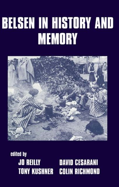 Picture of Belsen in History and Memory