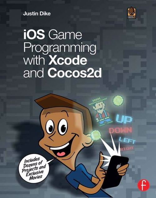Picture of iOS Game Programming with Xcode and Cocos2d