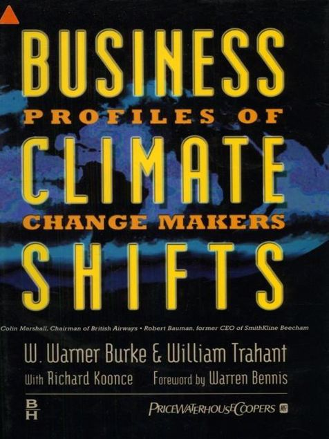 Picture of Business Climate Shifts
