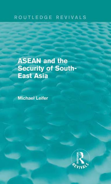 Picture of ASEAN and the Security of South-East Asia