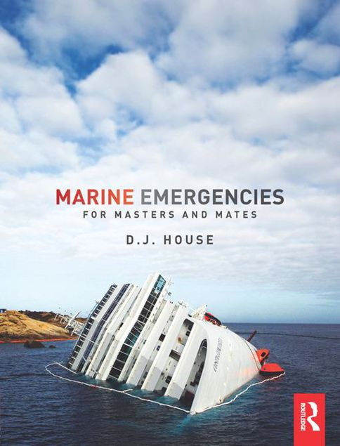 Picture of Marine Emergencies: For Masters and Mates