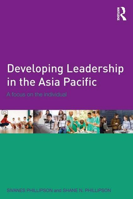 Picture of Developing Leadership in the Asia Pacific: A focus on the individual