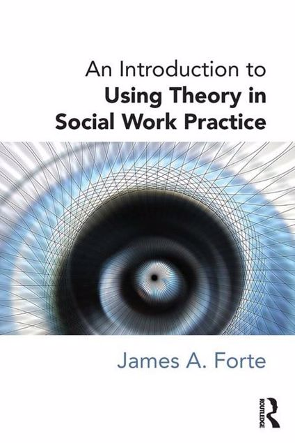 Picture of An Introduction to Using Theory in Social Work Practice