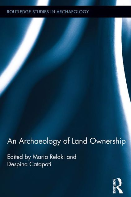 Picture of An Archaeology of Land Ownership