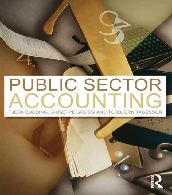 Picture of Public Sector Accounting